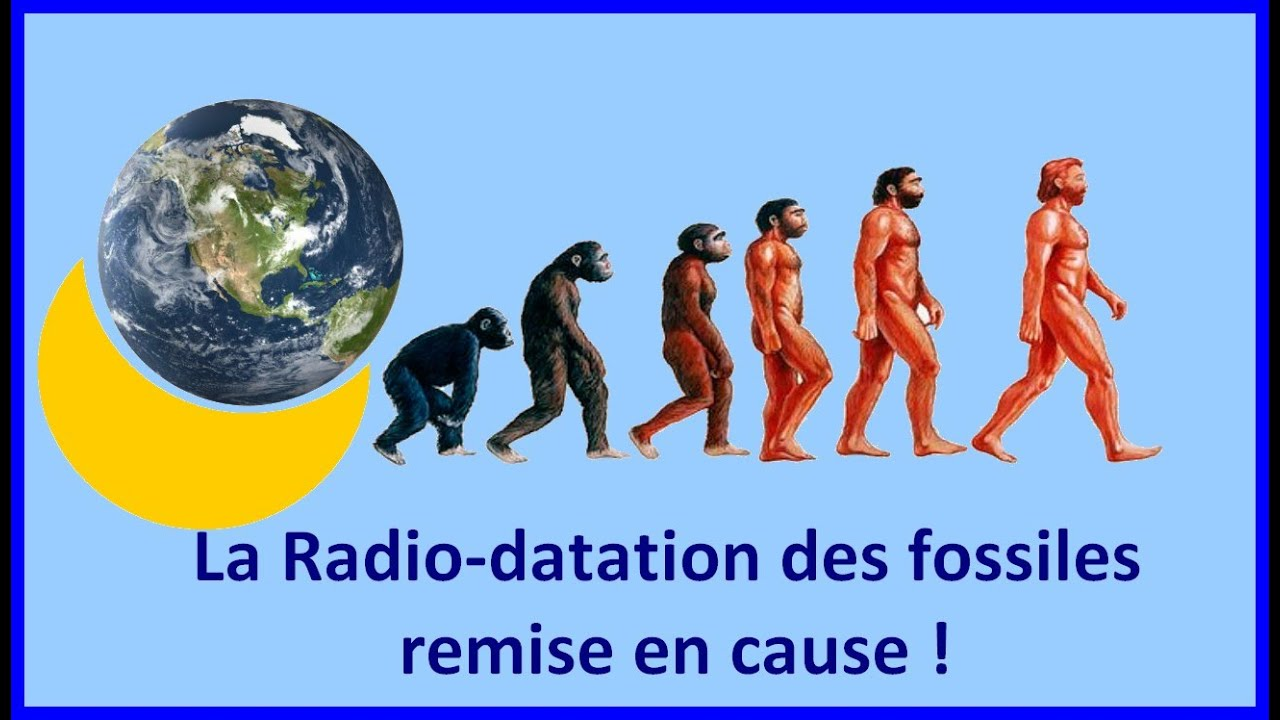 Méthodes de datation scientifique