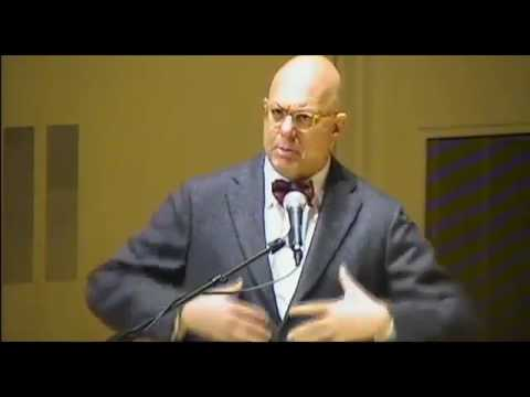 Failing Fast: Day Two, Panel One - Leon Botstein