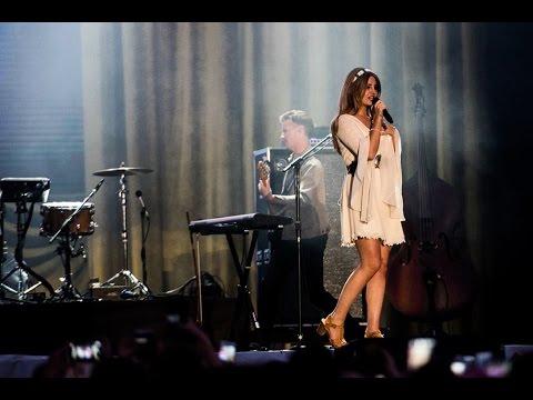 Lana Del Rey Full Show Live at Orange Warsaw Festiwal 03.06.2016 Poland | 1080p Full HD