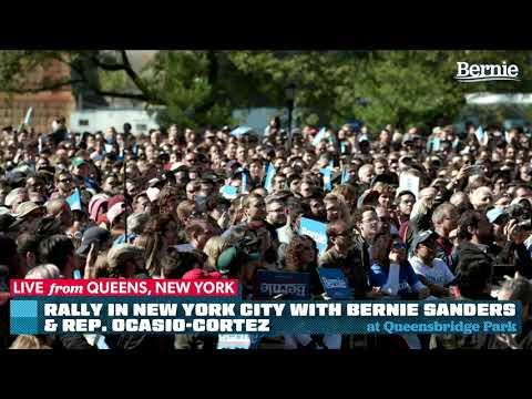 Michael Moore Endorses Bernie Sanders for President