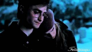 "Harry & Hermione  - ""I"