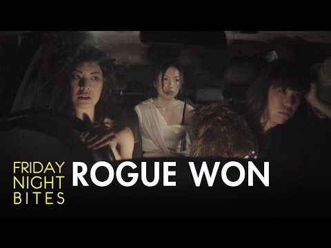 Friday Night Bites - ROGUE WON | Comedy Web Series