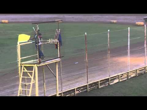Texarkana 67 Speedway Factory Stock Heat Race 7/26/2014
