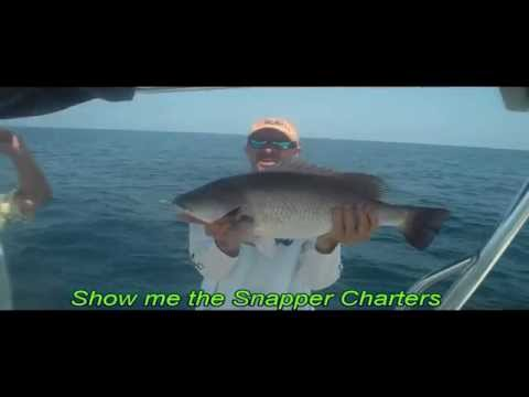 How To Catch HUGE 25' 9.5# Mangrove Snapper on Light Tackle