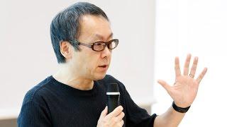 星野リゾート代表・星野佳路氏が語る「優れたリーダーになるために身につけるべき5つのこと」 thumbnail