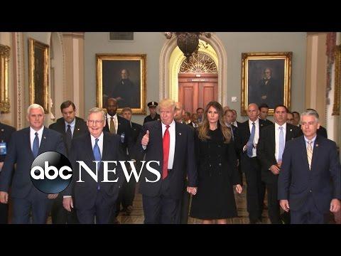 Donald Trump's Leading Cabinet Picks