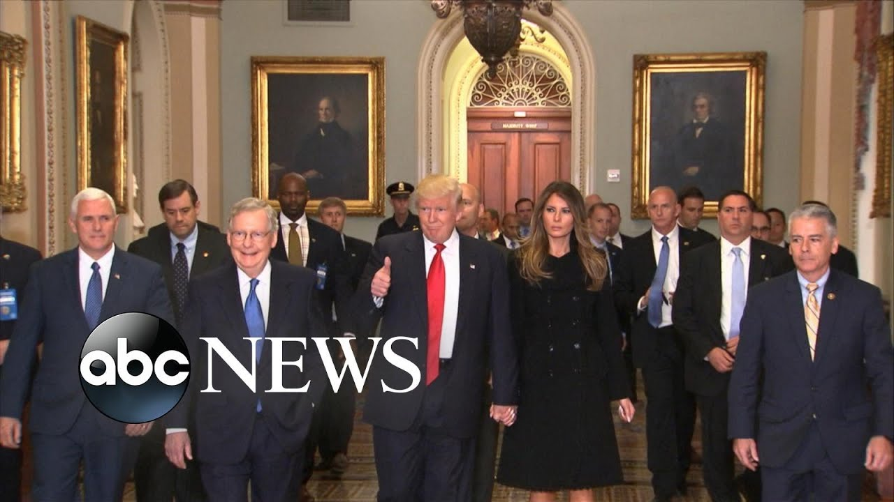 Donald Trump's Leading Cabinet Picks - YouTube