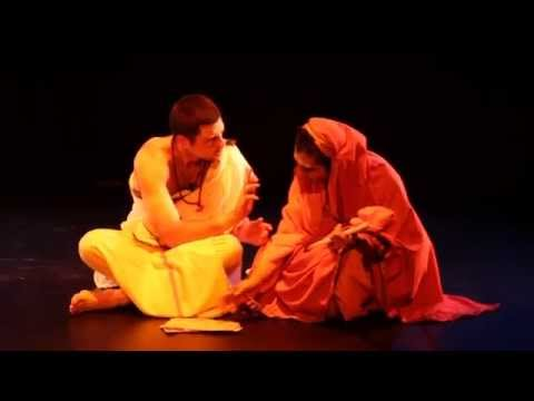 Aadi Shankara   The Guru   A Kala Sangam Production 2014