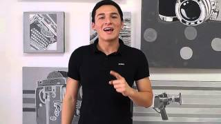 Invitación de Omar Aguirre al programa  #DeMochilazo