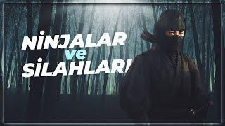 Ninjalar ve İnanılmaz Silahları