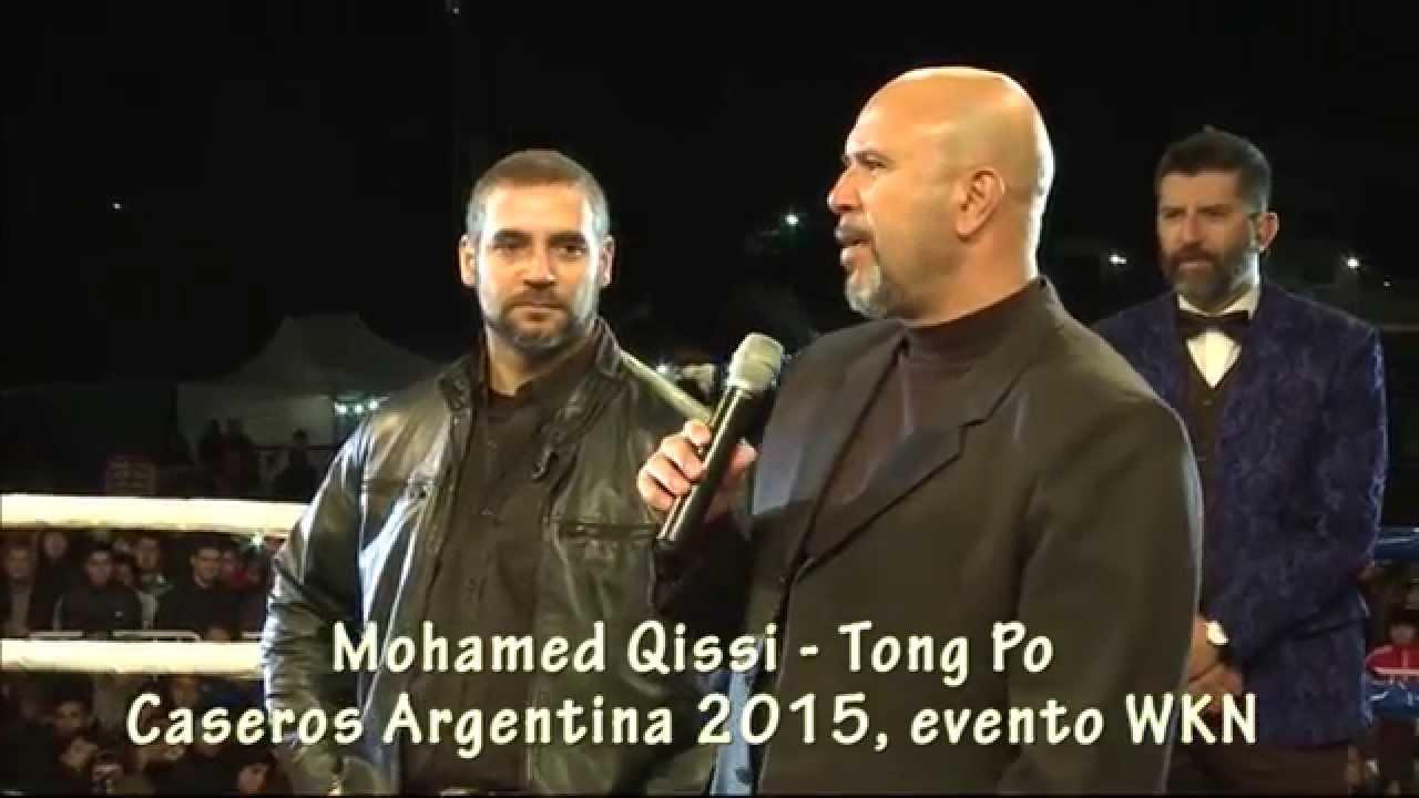 Mohamed qissi