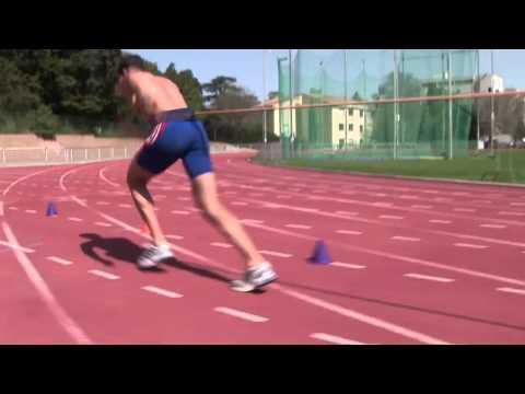 La leçon de Décathlon - épreuve n°1 : le 100 m
