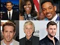 Celebs React To THE BLACK PANTHER