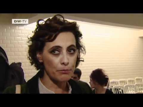 Das Franzosische Topmodel Ines De La Fressange Euromaxx