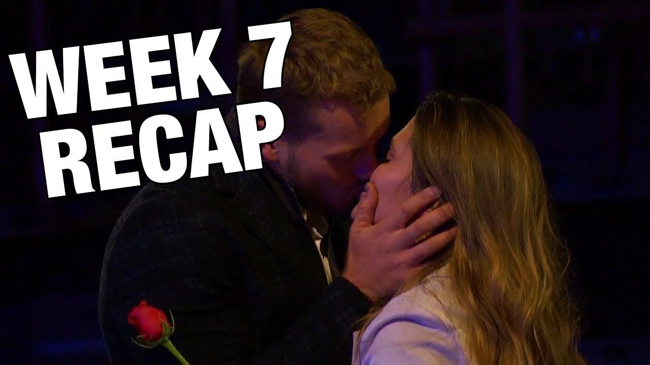 Download Bachelor Breakdown - Week 7 Colton's Season Recap