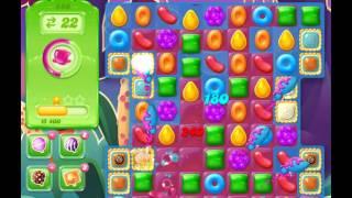 Candy Crush Jelly Saga Level 580
