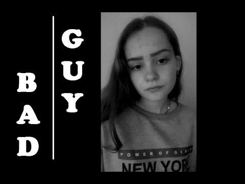 Billie Eilish - Bad Guy (cover By Niki)