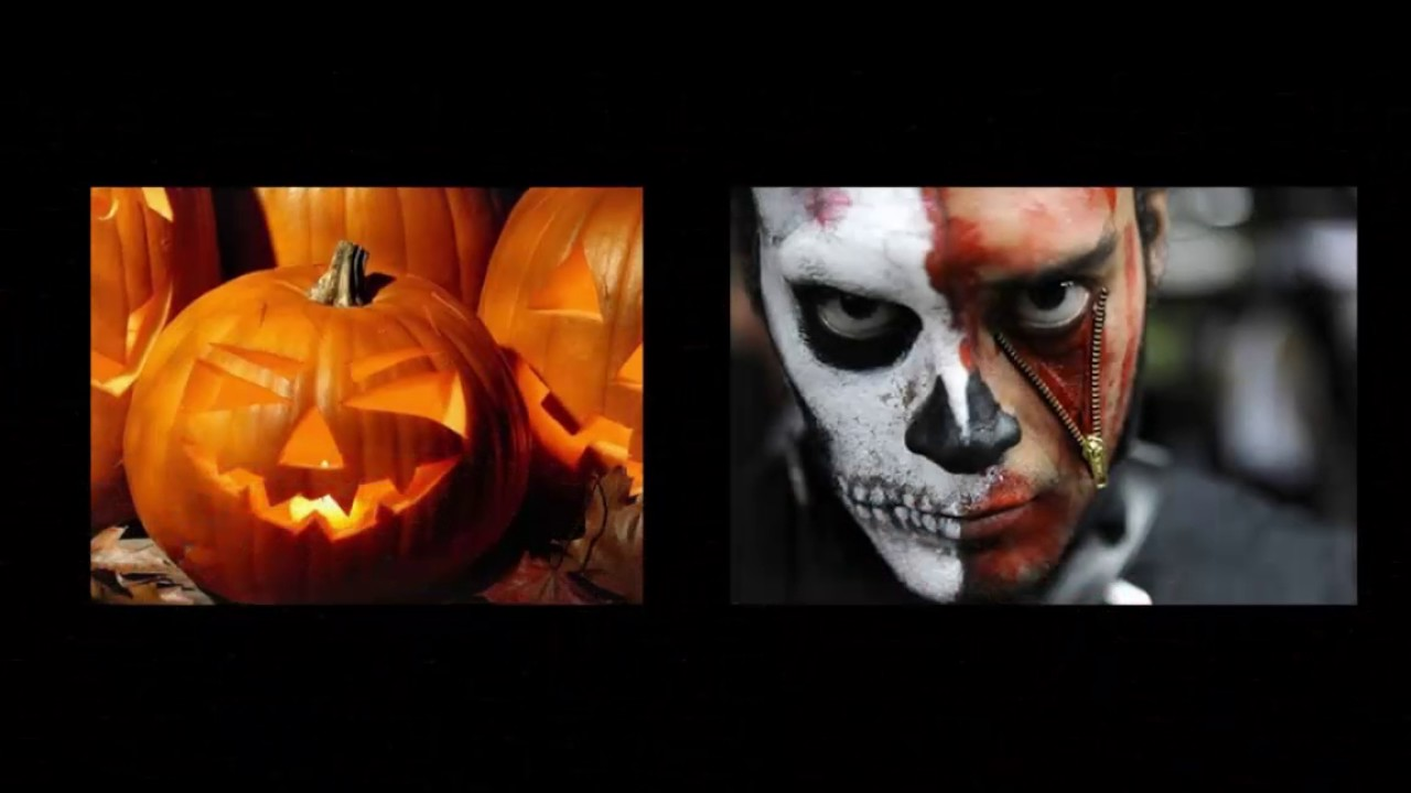 history and significance halloween -tdt channel - youtube