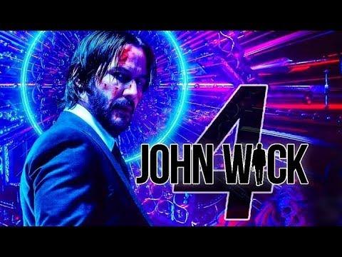 Todo Lo Que Sabemos Acerca De JOHN WICK 4 - YouTube