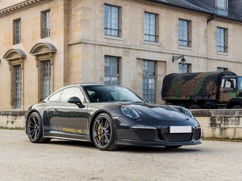 """PTS Porsche 911 R """"Steve McQueen"""" Edition"""