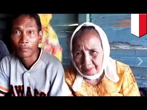 Nenek 75 tahun menikahi perjaka 39 tahun - TomoNews