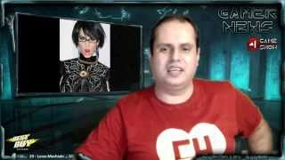 Gamer News . GTA Vatican City ? Gostosa da Playboy e Defience para XBOX 360