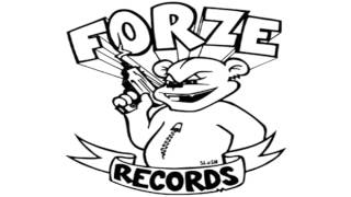 Oldschool Forze Records Compilation Mix by Dj Djero