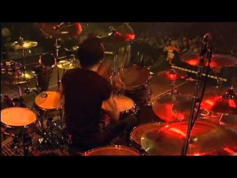 Godsmack - I Stand Alone (Live HD) 720p