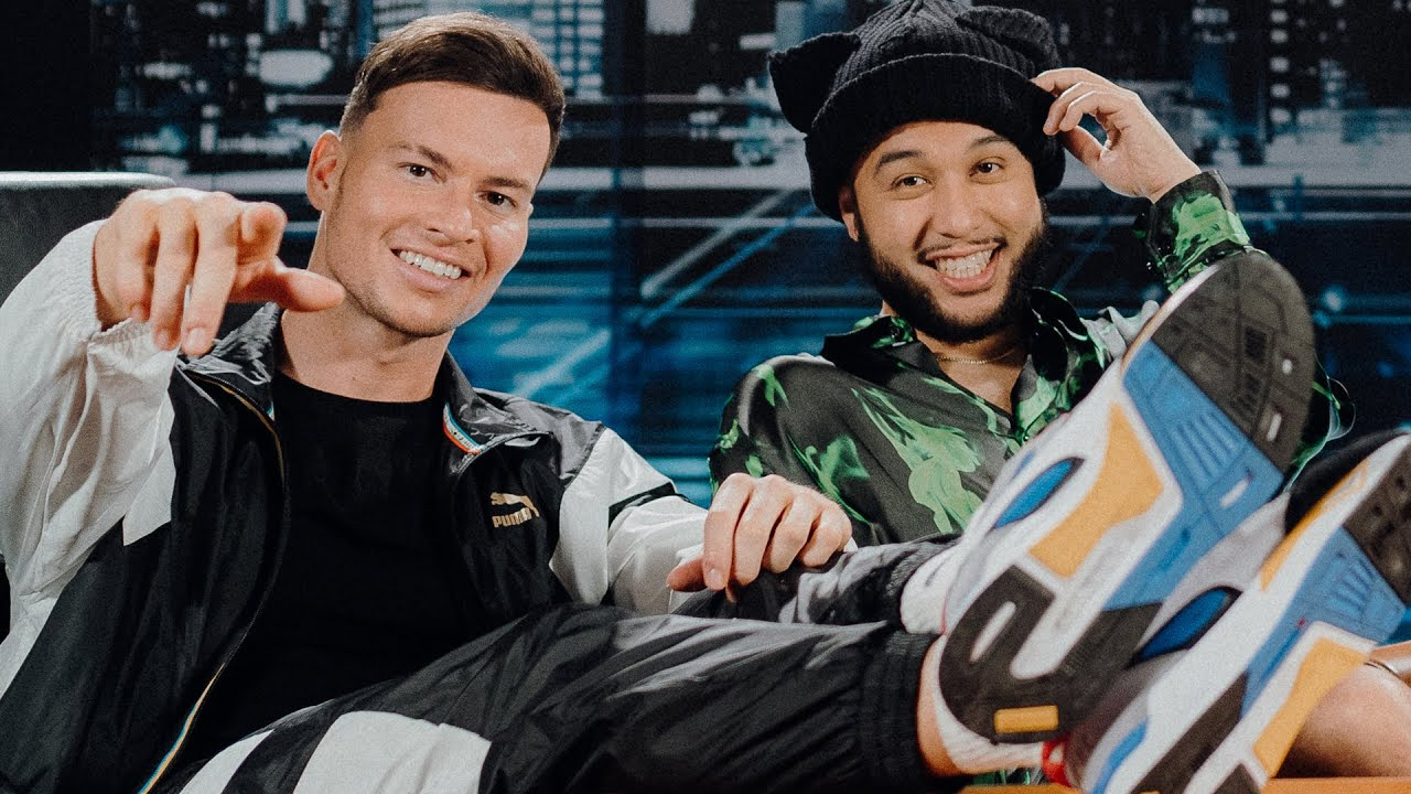 Download Joel Corry x Jax Jones - OUT OUT (feat. Charli XCX & Saweetie) [Official Video]