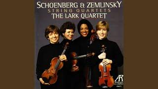 String Quartet No. 4, Opus 25: Finale - Doppelfuge