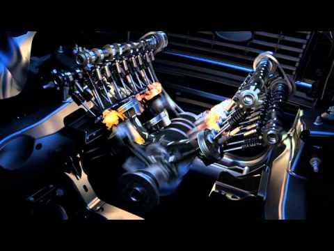 4 nouveaux moteurs du f 150 moteur v8 de 5 l youtube. Black Bedroom Furniture Sets. Home Design Ideas