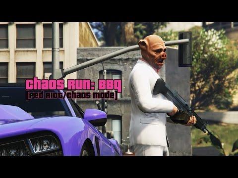 Grand Theft Video