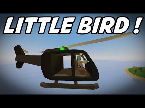 "UNTURNED - E36 ""Hummingbird!"" (Role-Play Playthrough 1080p)"