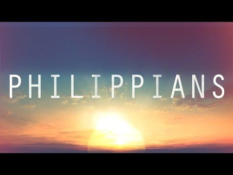 Philippians 2:1-13   Growing in Maturity   Rich Jones