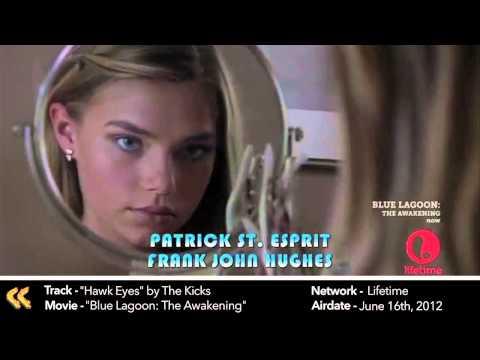 Blue Lagoon: The Awakening - Lifetime Original Movie -