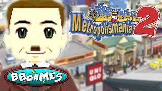 Metropolismania 2 - BB Games