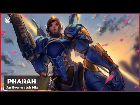 Music for Playing Pharah 🦅  Overwatch Mix 🦅 Playlist to play Pharah