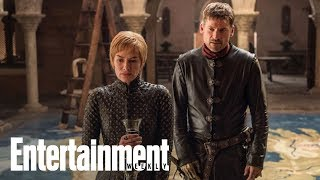 'Game of Thrones' Gets Record Ratings For Leaked Episode   News Flash   Entertainment Weekly