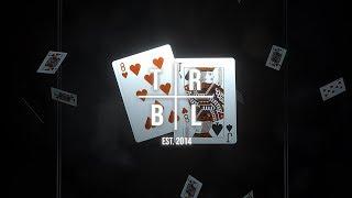 Reeck, CryJaxx & Jon Becker - Casino Love