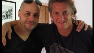 Exclusive: Sean Penn discovers YouTuber EdBassmaster