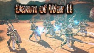 Dawn of War II: Retribution - Noot Noot (WL), Nipple Slipple (PC) vs. Ten Thousand (FC), retroi (WL)