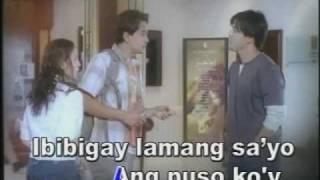 Ikaw Lamang (Videoke)