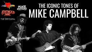 Inspired by: Mike Campbell