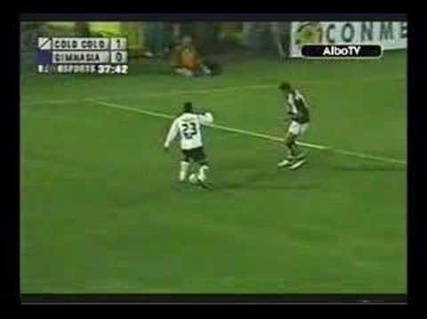 Compacto Colo Colo vs Gimnasia (DLP)