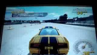 flatout head on- my cars