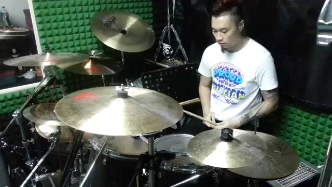 MY FIRST STORY - The Story Is My Life (drum cover by SenHei@ToNick)