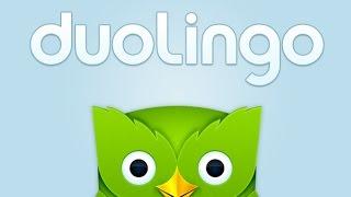 Aprende Ingles... leer, escribir, escuchar y hablar con DUOLINGO.