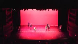 Mo Holland Dance Studio - Chena River Dance