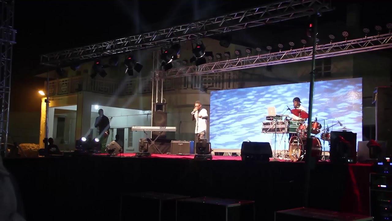 Download FREIIBOI shaba - Basu kudi Malam