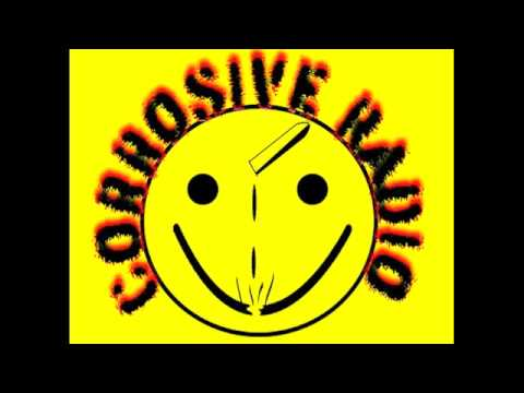 Corrosive Radio comedy Open Mic Live  E24